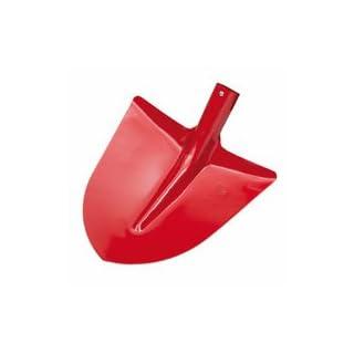 Undertaking Shovel Tip Red 30AGEF