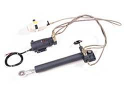 Raymarine M81202 Hydraulischer Linearantrieb (Typ 3, 12 V) Hydraulische Autopilot