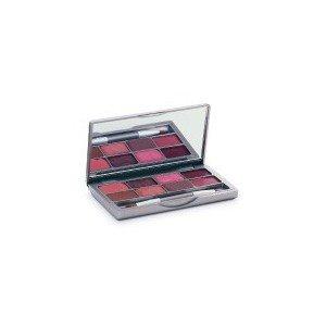 Bloom - Palette lèvres - Huit teintes