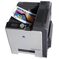 Konica Minolta magicolor 5570 - Laser-/LED-Drucker (Laser, Farbe, 9600 x 600 DPI, A4, 500 Blätter, 35 Seiten pro Minute)