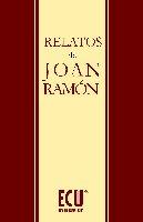Relatos de Joan Ramón Cover Image