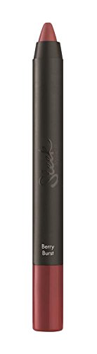 Sleek MakeUP Power Plump Lip Crayon Berry Burst 3.6g -