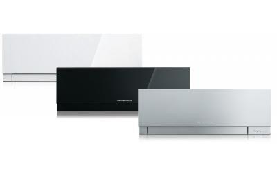 Unité intérieur murale 5KW blanche seule de climatisation reversible mono/multi-split (UE non incl) Mitsubishi MSZ-EF50VE2W-E1