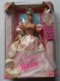 Mattel - 1997 Rapunzel Barbie 17646