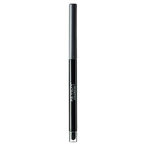 Revlon Colorstay Eyeliner, 5 g, N4 Charcoal