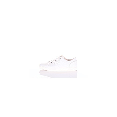 Dolce & Gabbana Cs1362a3444 Blanc Hommes Sneakers
