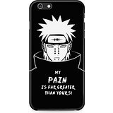 Naruto Pain Main Puppet Hard Plastic Snap-On Coque Skin Cover For Coque iphone 7 /...