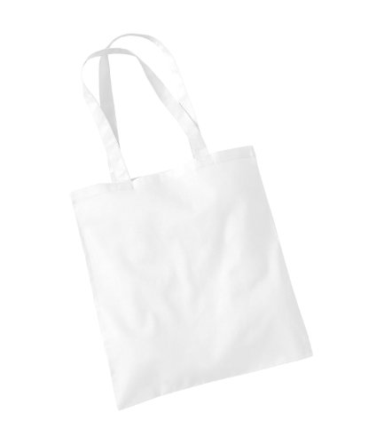 Westford Mill-Promo Sac à bandoulière pour adulte Blanc - Blanc