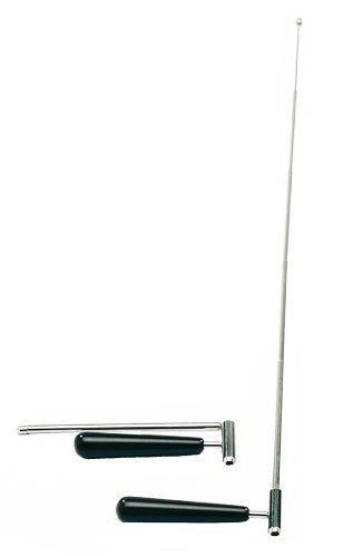 Wünschelrute in Teleskopausführung, 55 cm