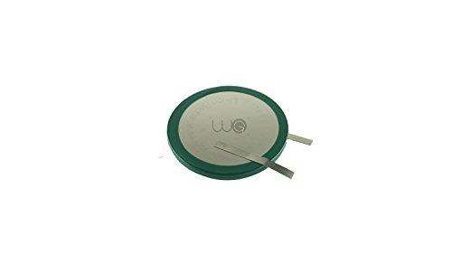 Batterie de remplacement WorldGen® PD3032 200mAh pour montre Garmin Forerunner 110 210 610 620 et Garmin Approach Golf S1 S2 S3 S4