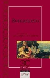Romancero (CLÁSICOS CASTALIA. C/C.) por Giuseppe Di Stefano
