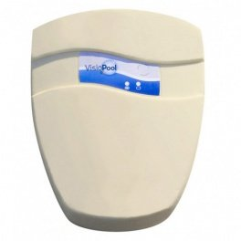 Centrale d'alarme piscine Visiopool, contrôle par immersion, norme NF 90-307-1 : 2009