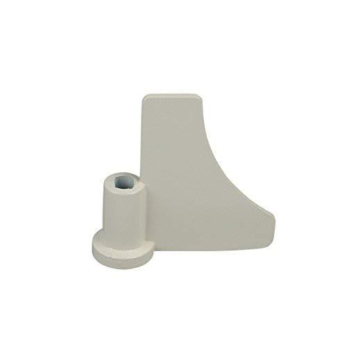Keramik-Beschichteter Details zu Unold Knethaken für Backmeister Extra 68511 Brotbackautomat (6851174)