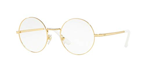 Ray-Ban Damen 0VO4086 Brillengestelle, Gold, 48