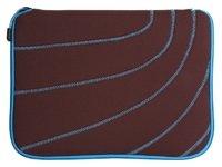 """Airway Sleeve 14"""" brown/blue"""