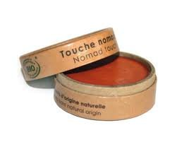 Touche nomade 350 3 gr Couleur Caramel