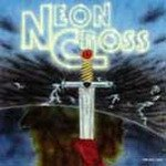 Neon Cross / Same / s/t - CD (US Regency Rec. 88) -