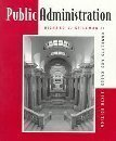 Public Administration Concepts and Cases: Concepts and Cases by Richard Stillman (1996-01-01)