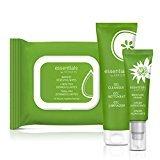 Set für normale bis trockene Haut - essentials by ARTISTRYTM - Normal to Dry Skin Bundle - Set mit 3 Produkten - Amway - (Art.-Nr.: 121728) - Sieht Das Augen Make-up Entferner