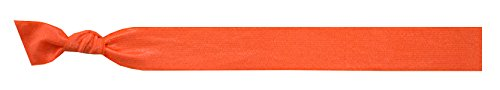 EMI JAY Headband Large Neon Orange