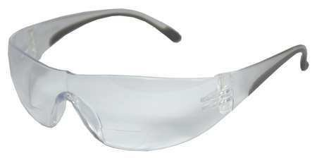 zenon-z12r-250-27-0020-rimless-safety-readers-with-clear-temple-clear-lens-and-anti-scratch-coating-