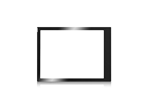 GGS vetro LCD Screen Protector per Canon EOS 70D (la