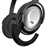 Adaptador Bluetooth inalámbrico para Auriculares Bose QuietComfort 15 Auriculares, Myriann Bluetooth 4.1 Receptor para Bose QC15 acústico cancelación de Ruido Auriculares