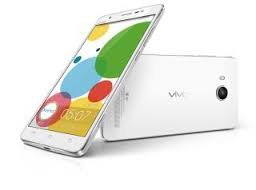 Vivo X710 (White) image