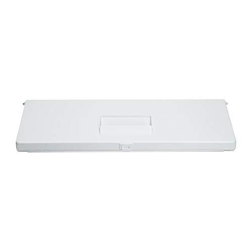 Gefrierfachtür Innenraumklappe Gefrierfachklappe Klappe Kühlschrank für Siemens 296700 Küppersbusch 422323 Miele 5433120