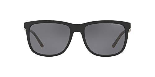 Armani Exchange Men's Sunglasses AX4070S 815881 57mm