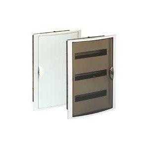 SOLERA 5260 Caja de Distribución Blanco
