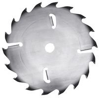 Scheppach HW Circular Saw Blade 315 x 30 mm – 3.6 mm, 24T for Table Saw TS310 3901302701