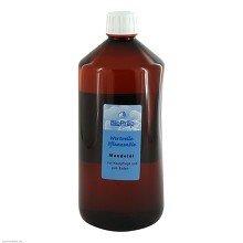 Körper-Öl-reines Mandel (MANDELÖL 1000 Milliliter)