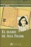 DIARIO DE ANA FRANK Terramar par  Anne Frank