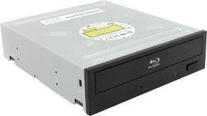 LG BH16NS40.ARAA10B - Hitachi- BH16NS40.ARAA10B Internal BD-Writer Optical Drive (Without Software) (Blu-ray-writer-software)