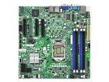 Supermicro MBD-X9SCL+-F-O Sockel 1155 Mainboard (PCI-e, micro ATX, Intel Xeon, DDR3 Speicher, SATA, USB 2.0)