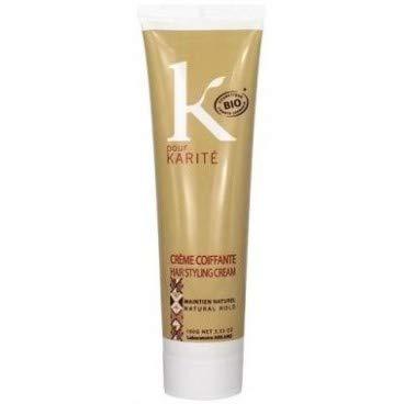 K pour Karite Crème Femme Coiffante Bio 100 g