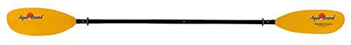 Sting Ray Fiberglas 4-teiliges Kajak Paddel