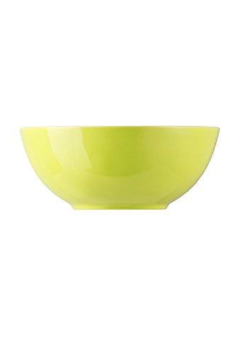 Rosenthal - Thomas - Sunny Day Müslischale - Schale - Dessertschale - Lime - Gelb Ø 15 cm Rosenthal Thomas Sunny Day