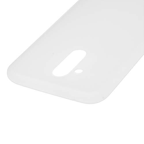 3 X Coques Huawei Mate 20 Lite, LaVibe Étui Gel Silicone TPU Bonbon Design Protecteur Housse Anti-Rayures Pare-Chocs Bumper Souple Ultra Slim Flexible Soft Case Cover - Trésor Bleu