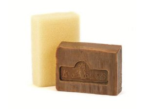 Kevin Bacon\'s Active Soap, 100 g-Naturprodukt enthält viele ätherischen Ölen