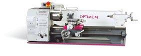 Optimum Tu 2506230V–Drehmaschine