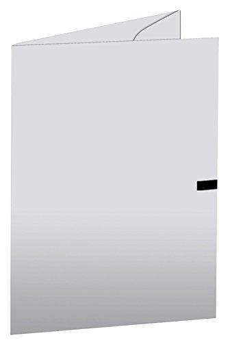 Preisvergleich Produktbild URSUS 5562800 Zeichnungsmappe,  unbedruckt,  DIN A2,  Bunt