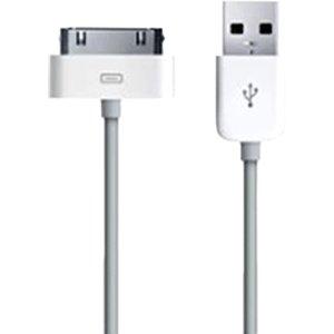 ORIGINAL Apple iPhone 4 iPod touch 4C câble USB Chargeur de données MA MA591 591 G / A