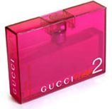 GUCCI Rush 2 * EDT (Eau De Toilette) 50ml