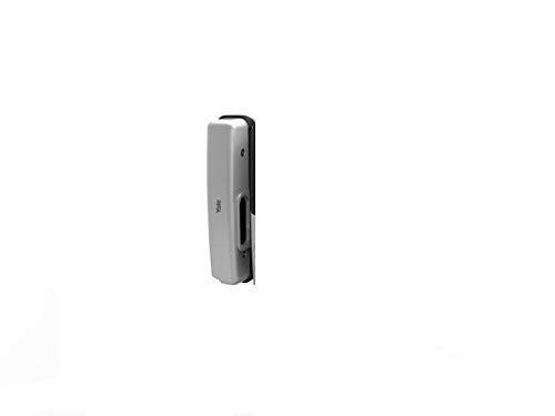 Yale 0503132006011 Cerradero Inteligente YDG313 para puertas de cristal