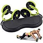 Wyvern No Gym Full Body Workout Exerciser Revoflex Slimflex Xtreme Fitness Exerciser Resistance Tube Rope Exercise ABS