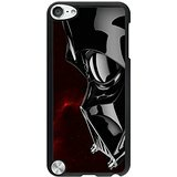 Touch 5, Darth Vader Star Wars Illustration Coque pour iPod Touch 5, Noir