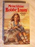 Meine kleine Robbe Laura.