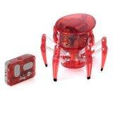 Hexbug – Araignée – Rouge – Robot Insecte RC 8cm (Import Royaume Uni)